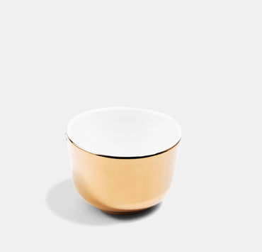 Gold Sugar Bowl - Reflect