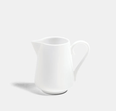 Milk Jug - White