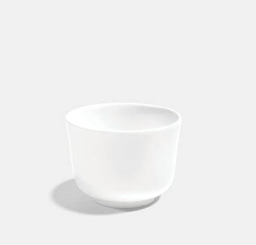 Sugar Bowl - White