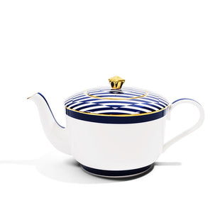 Large Teapot - Superstripe