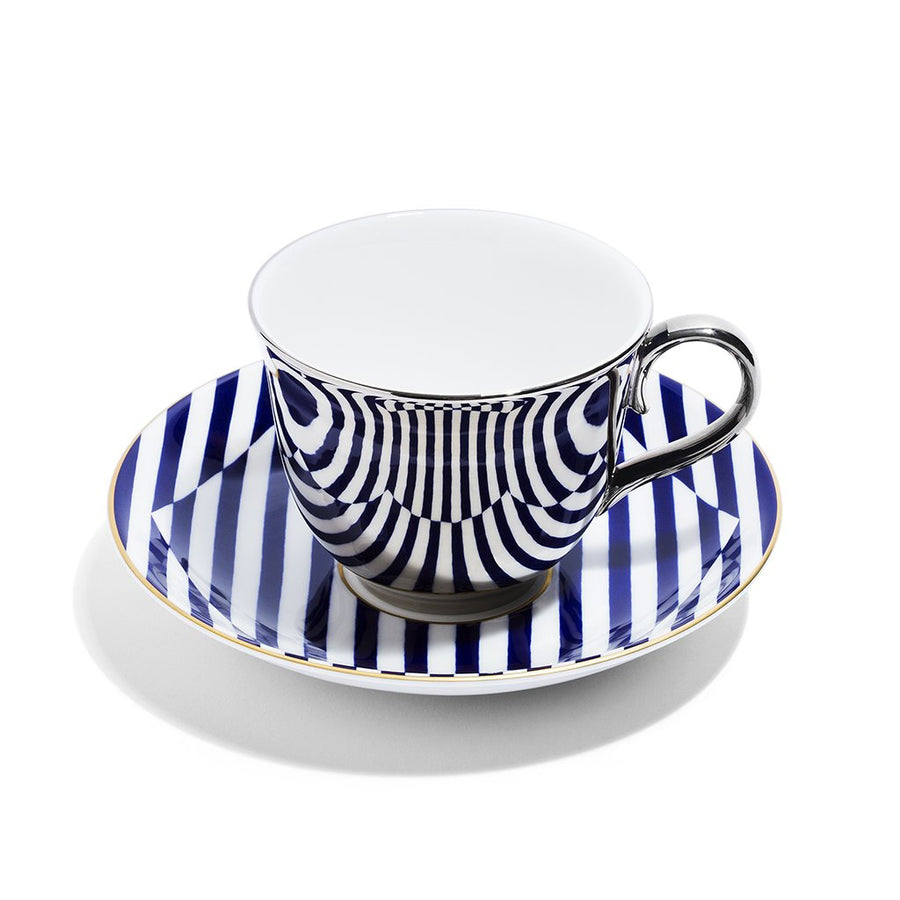 Tea for One - Superstripe (platinum)