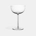 Coupe Glass (set of 2) - The Cocktail Collection