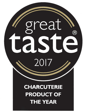 Charcuterie Product of the year - Ispini Bresaola