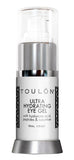 Ultra Hydrating Eye Gel with Hyaluronic Acid, Peptides and Cucumber