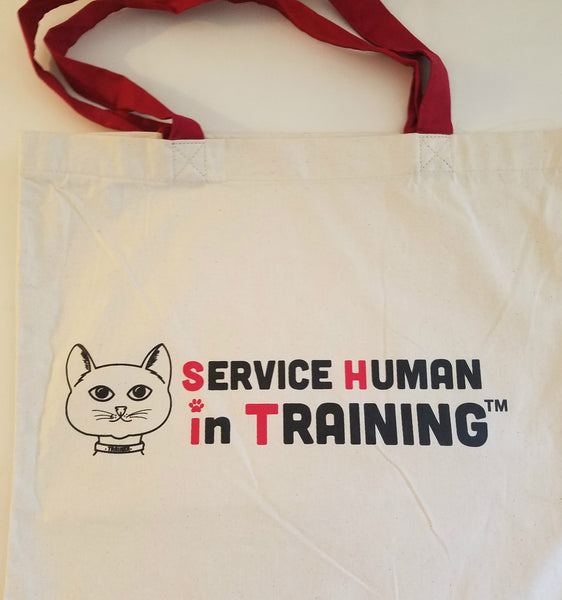 Canvas Tote Bags (Cats)