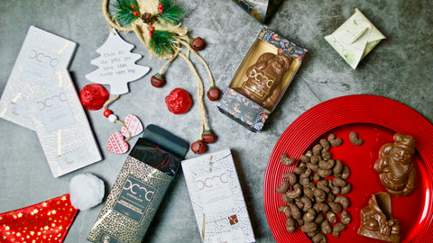 CHRISTMAS GIFTS FOR EVERY TASTE AND BUDGET🎁