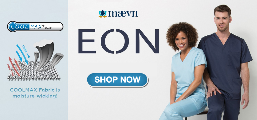 Looking for nurses uniforms online that do not make you sweat?