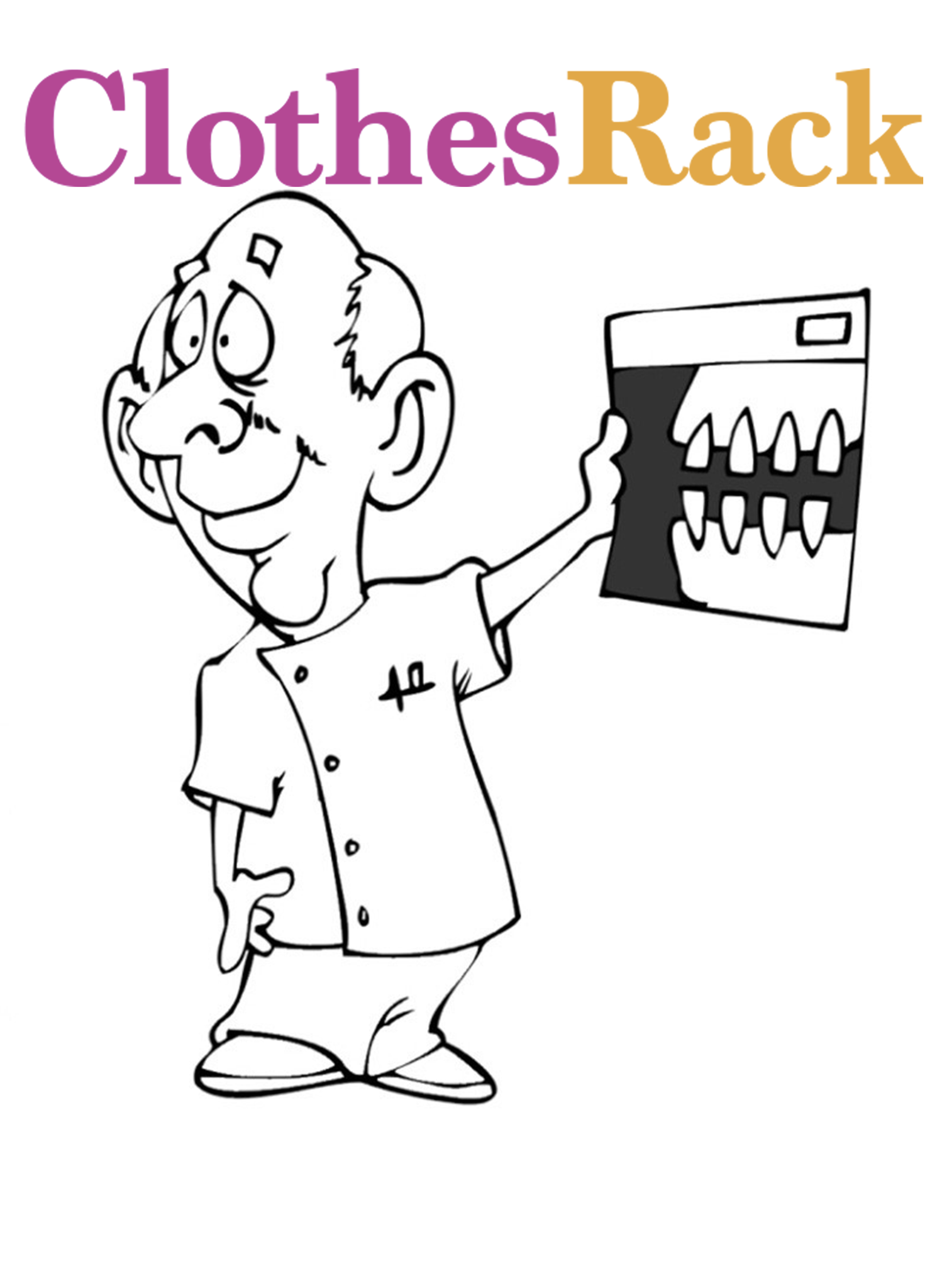 Dental Colouring Pages | Dentist Pictures For Kids | Dental Colouring Pages