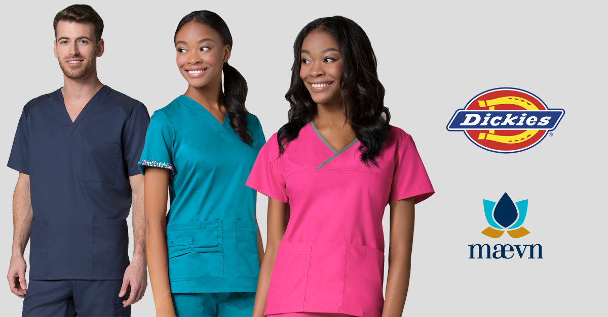Shop nurses uniforms from Clothes Rack Uniforms & Maevn Uniforms