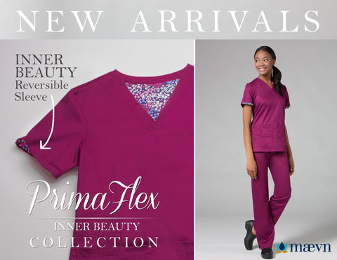New Nurses Uniforms & Nurses Scrubs Arrivals From ClothesRackUniforms.com