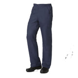 Mens true navy Maevn 8308 scrub trousers - perfect as vet scrubs, scrubs, healthcare uniforms.