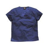 Navy hospital uniforms will always be in style. Shop the collection from Dickies scrubs.