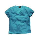 Do you need to brighten up your healthcare uniforms. Why not try the Dickies turquoise scrubs today?