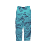 Turquoise...not quiet blue...not quiet green but a nice in between for your healthcare scrubs.