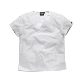 White uniforms for nurses are always in demand here at Clothes Rack Uniforms.