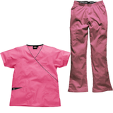 Dickies Ladies Set - Clothes Rack