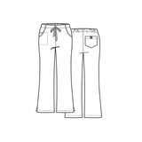 Maevn Core Trousers 9026 - Clothes Rack