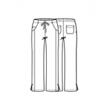 Check out this 9214 sketch for vets scrubs, veterinary scrubs & cheap medical scrubs.
