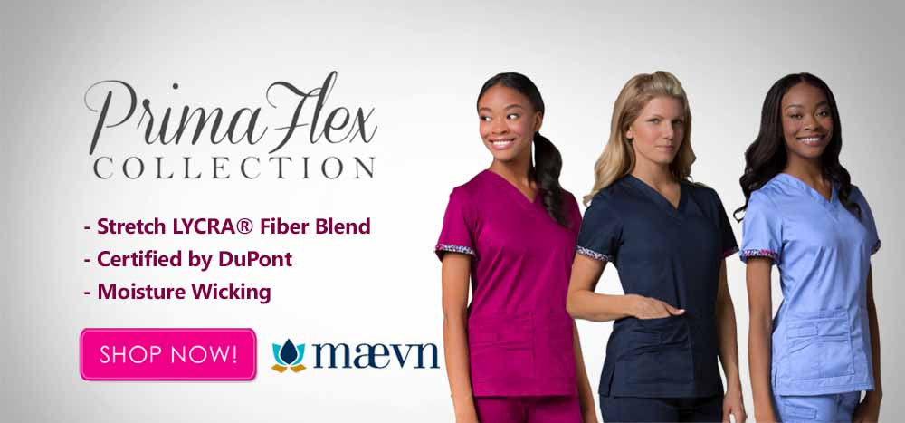 Maevn Nurses Uniforms, Maevn Scrubs, Maevn Dental Uniforms, Maevn Medical Uniforms