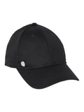 Cheap-Monday-CM-baseball-cap-Black