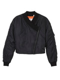 Cheap Monday Delusion bomber Black