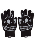 Cheap-Monday-Magic-gloves-CM-Black/Grey Melange