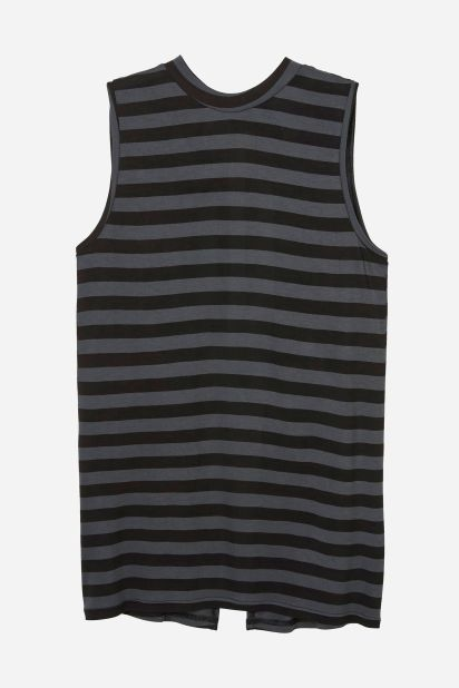 Cheap Monday Choice tank Force Stripe