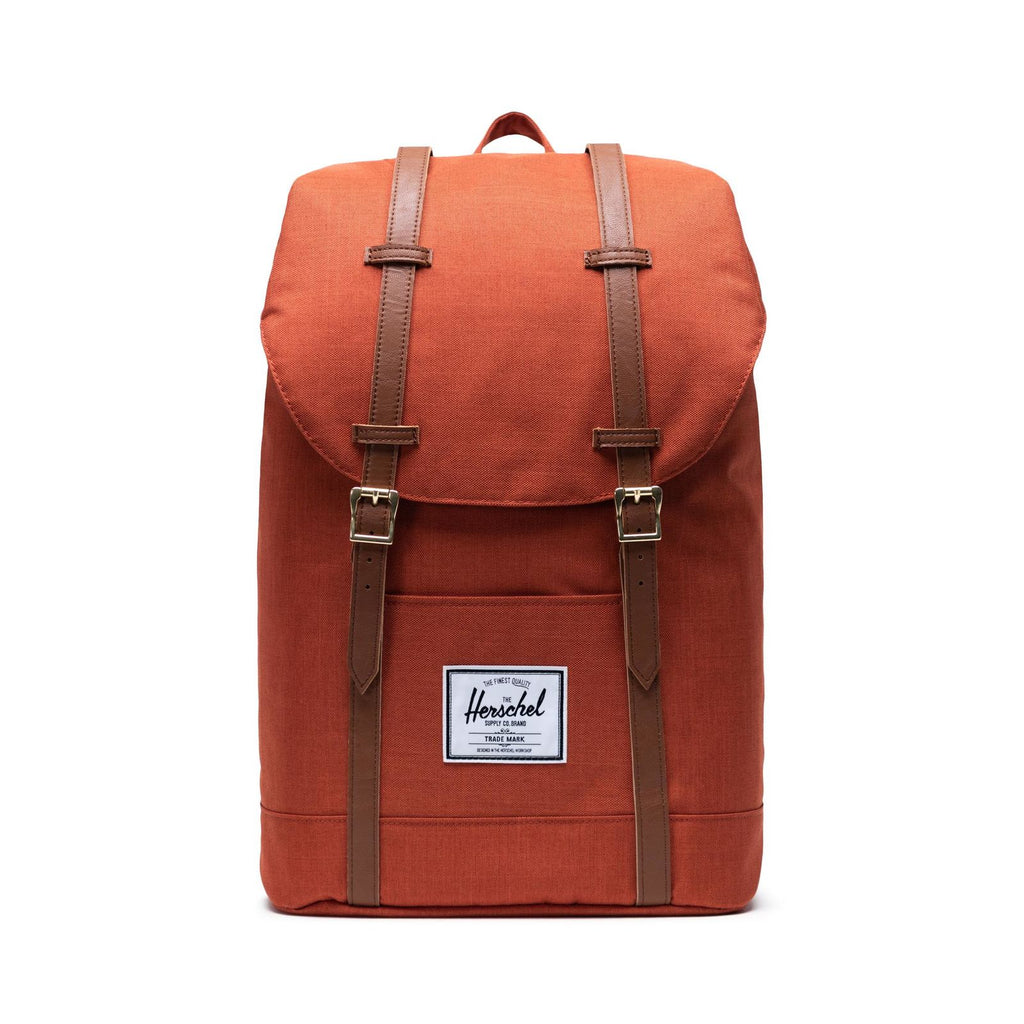 Herschel Supply Retreat Picante Crosshatch Sırt Çantası