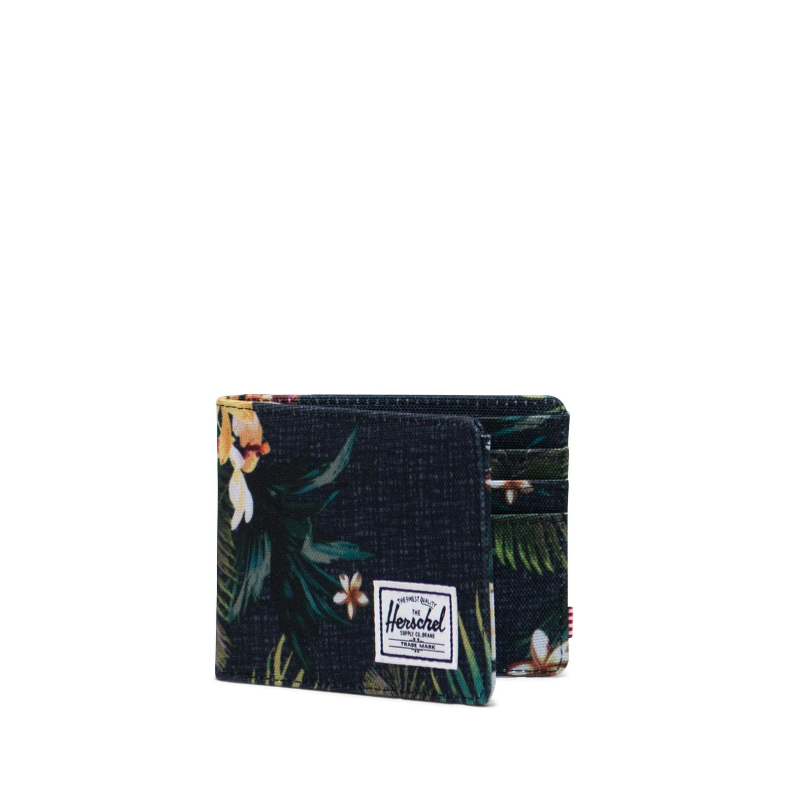Picture of Herschel Supply Hank Hawai Floral Cüzdan