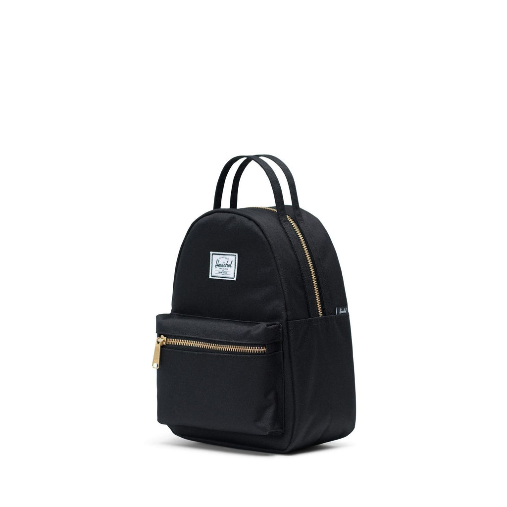 Herschel Supply Nova Mini Black