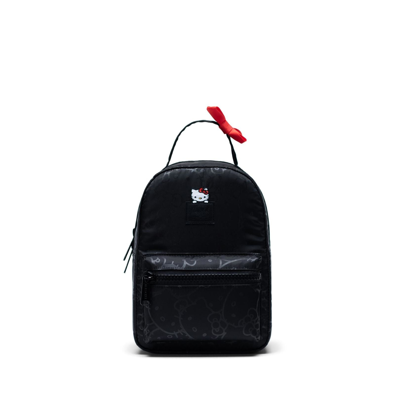 Picture of Herschel Supply Nova Mini Hello Kitty Black Sırt Çantası