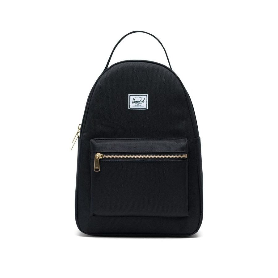 Picture of Herschel Supply Nova Small Black