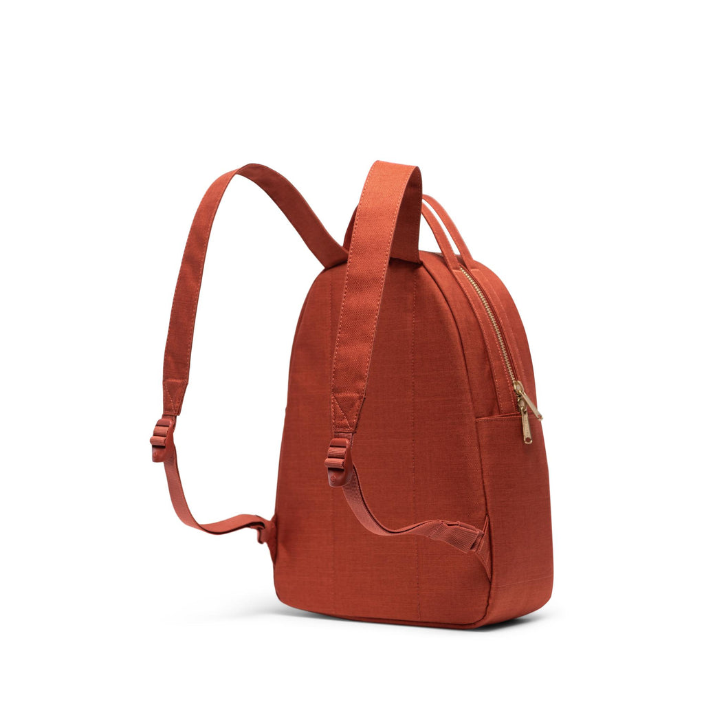 Herschel Supply Nova Small Picante Crosshatch Sırt Çantası