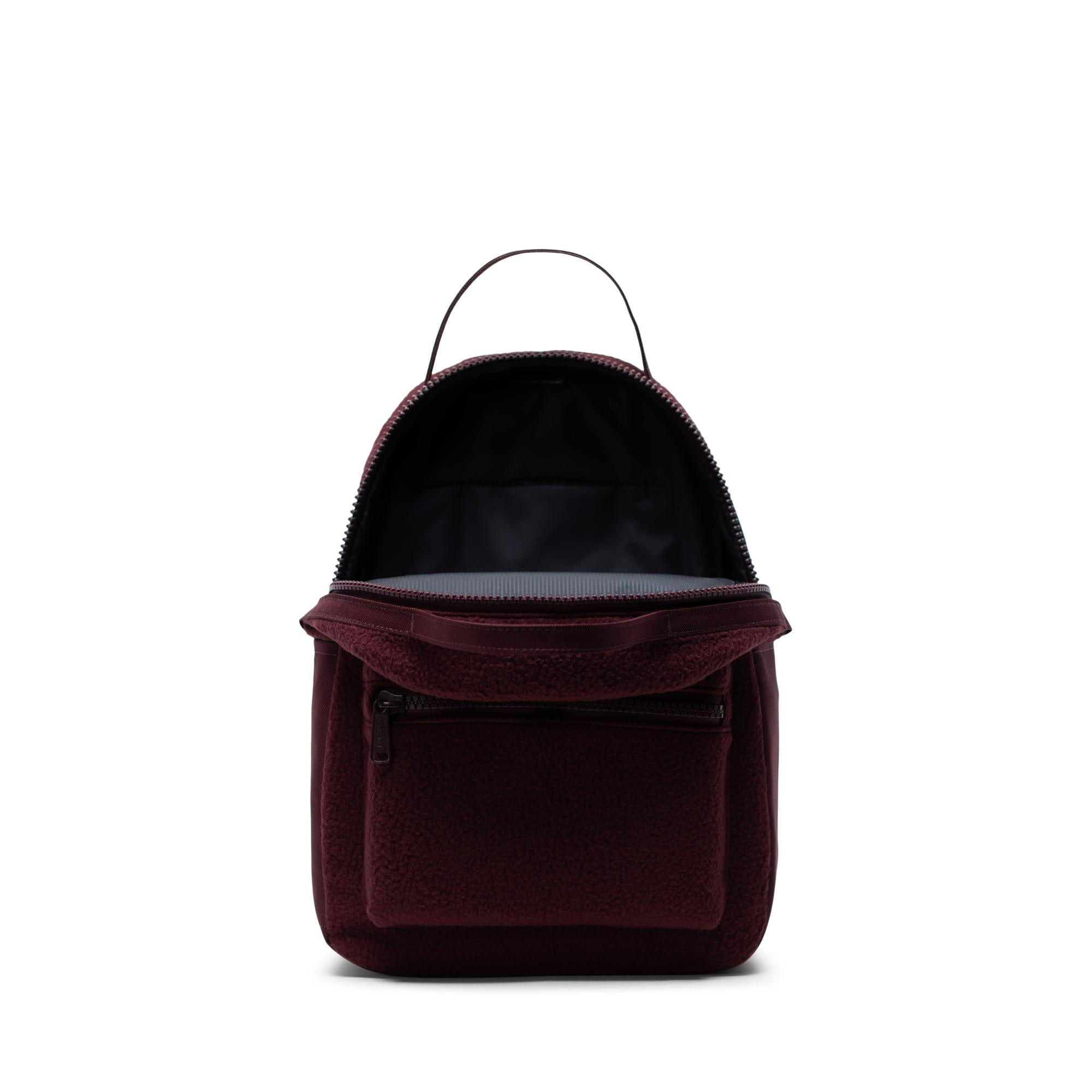 Picture of Herschel Supply Nova Small Sherpa Plum Sırt Çantası
