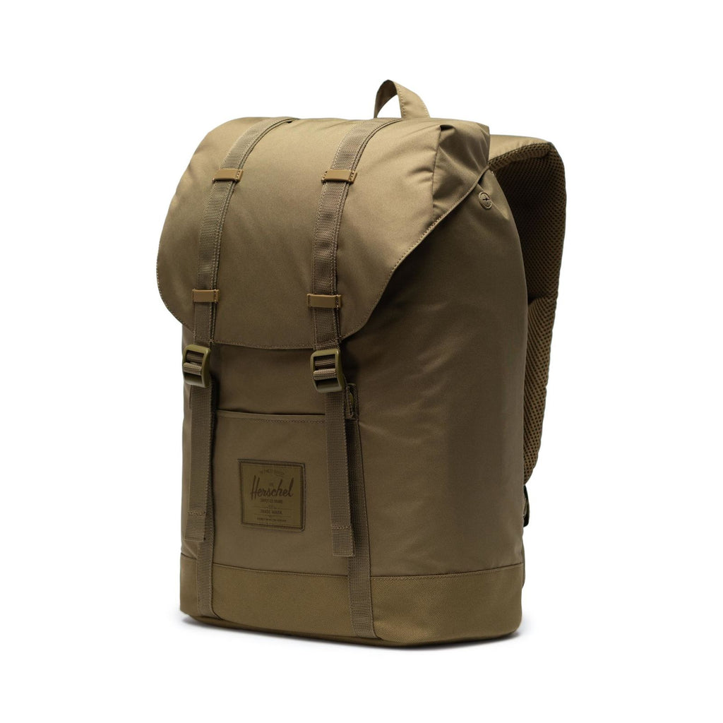 Herschel Supply Retreat Light Khaki Green Sırt Çantası