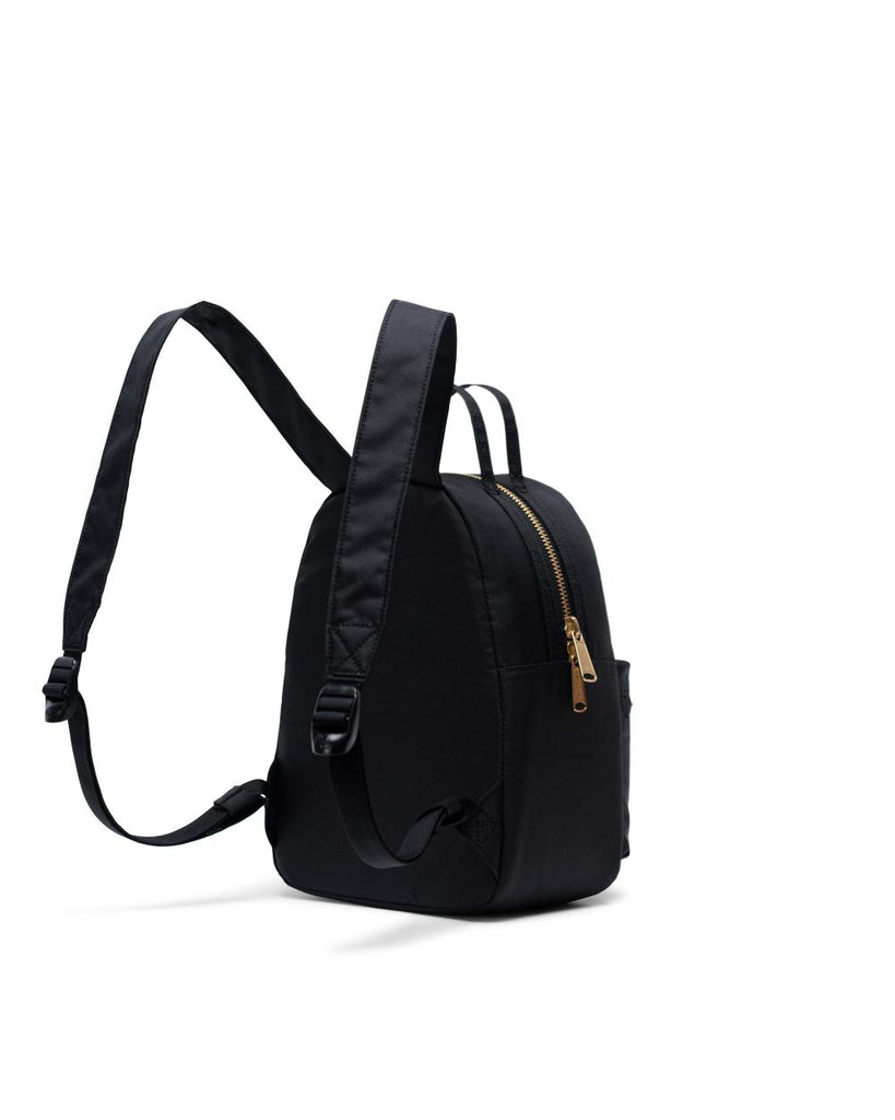 Herschel Supply Nova Mini Light Black