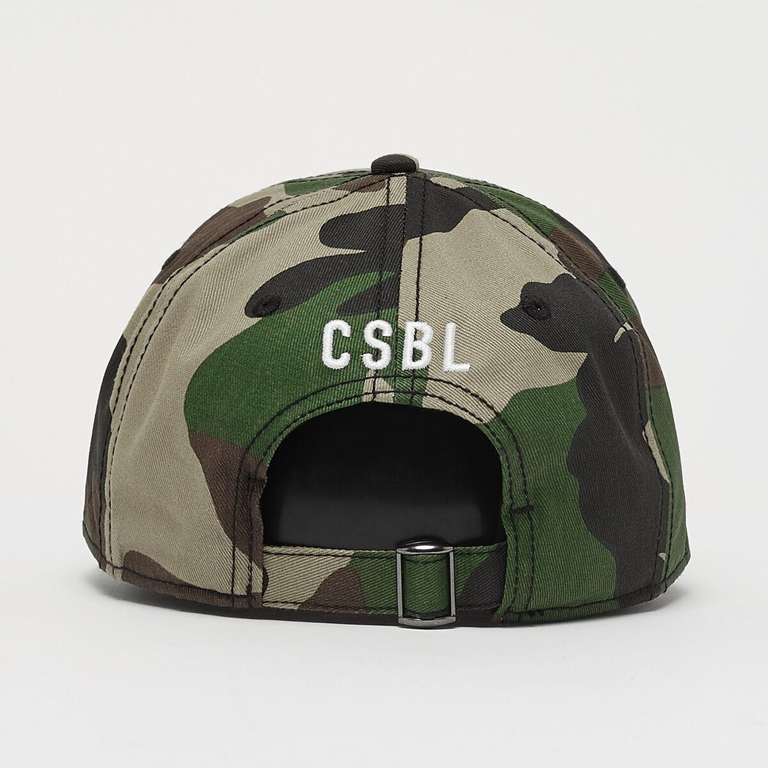 Picture of Cayler & Sons Woodland Camo Şapka