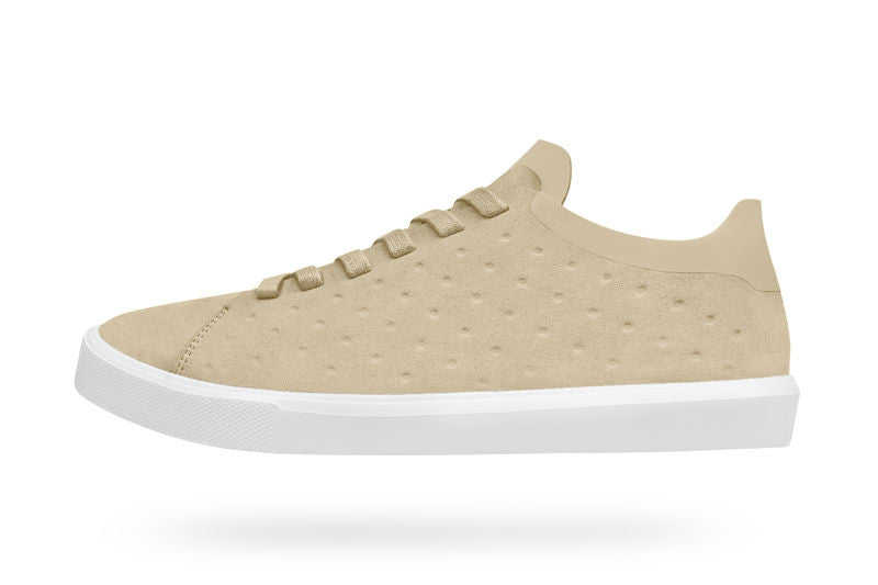 Native Shoes MONACO LOW Rocky Brown/Shell White