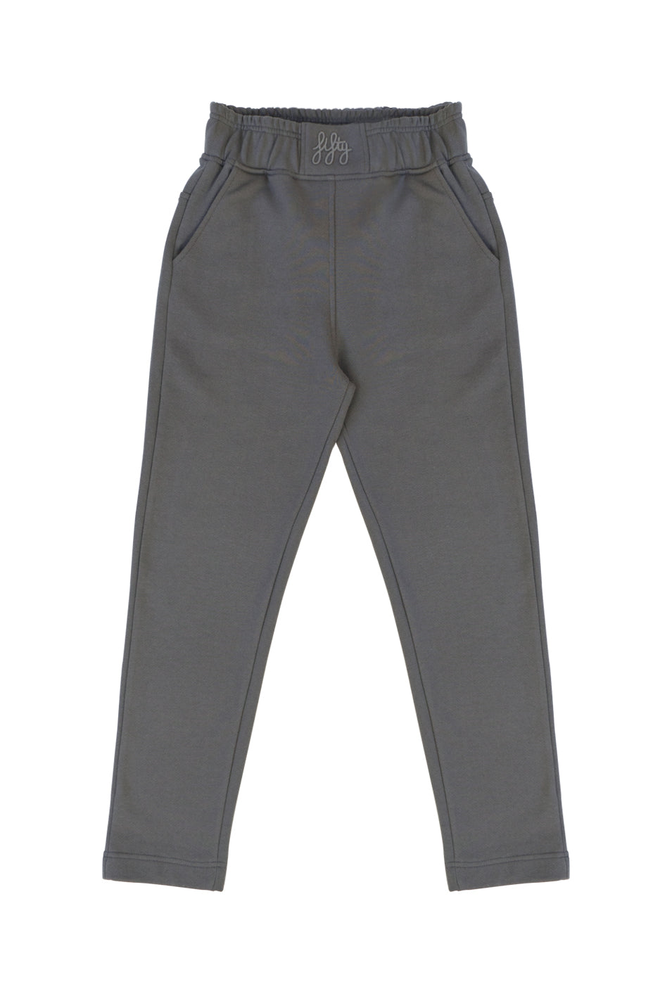 Picture of Fifty Pieces Mom Fit Joggers Antrasit