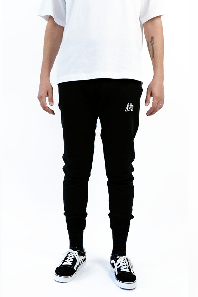 Picture of Fifty Pieces Favorite Joggers Siyah