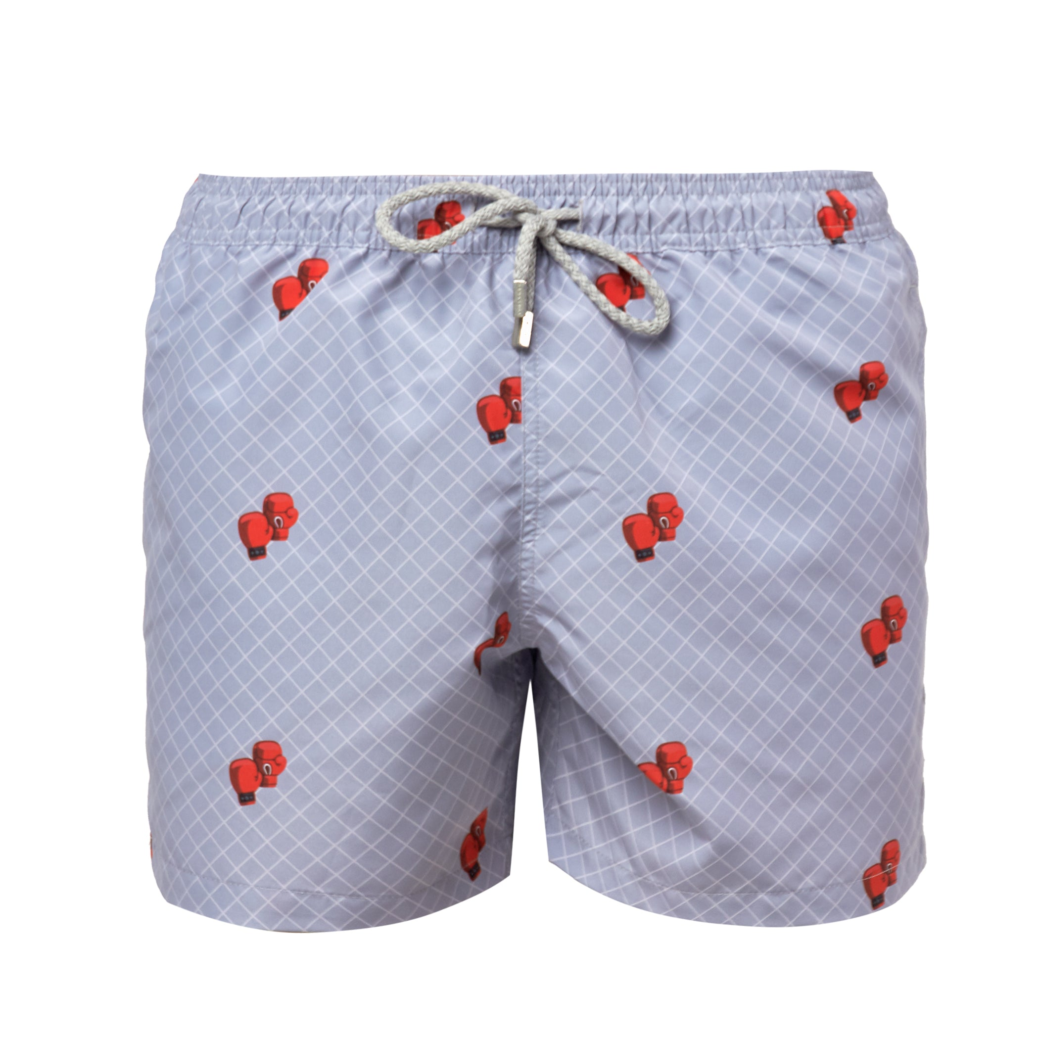 Picture of Hawksbill Sport Punch Grey Erkek Mayo