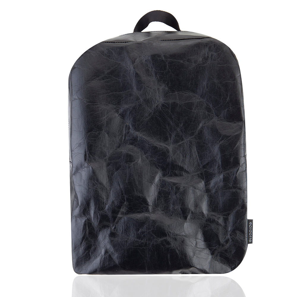 Picture of Epidotte BACKPACK BLACK SHINY SIRT ÇANTASI