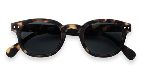 IZIPIZI #D SUN LIGHT TORTOISE