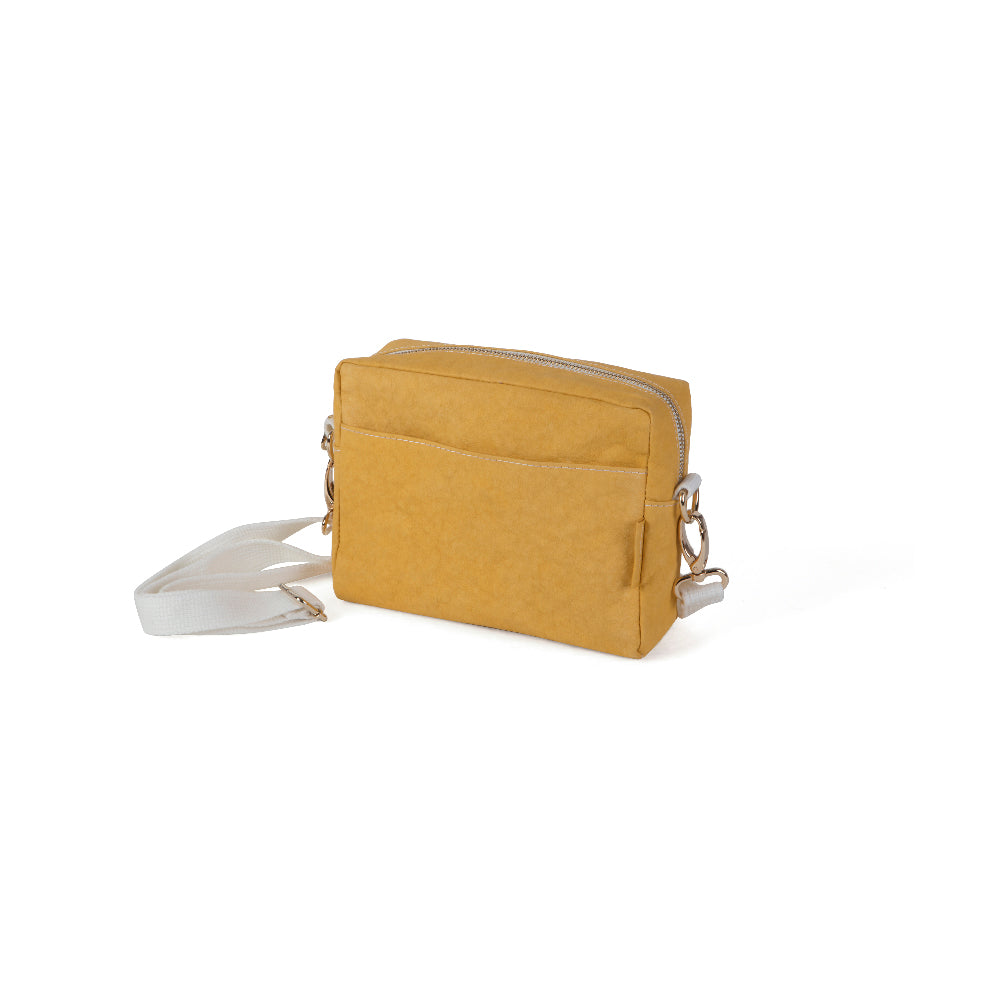 Picture of Epidotte IT BAG MUSTARD OMUZ ÇANTASI