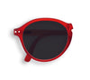 IZIPIZI #F SUN FOLDABLE RED