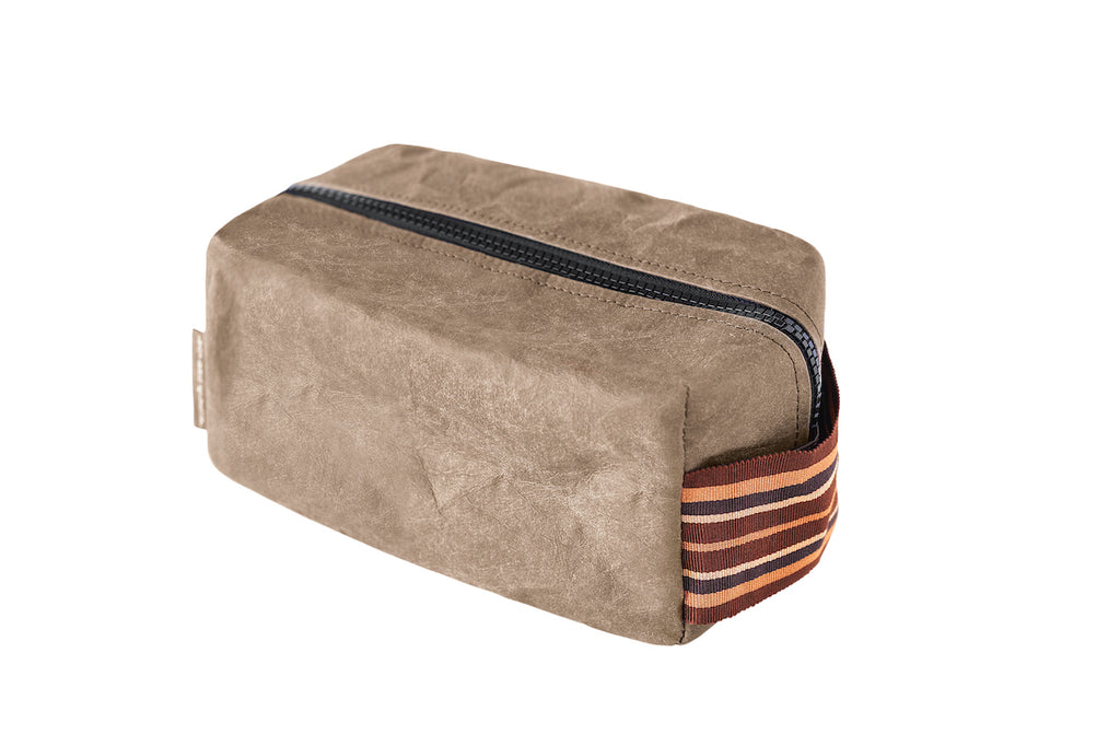 Epidotte MAKEUP BAG LATTE MEDIUM