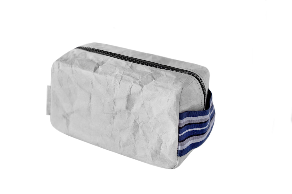 Epidotte MAKEUP BAG STONE MEDIUM