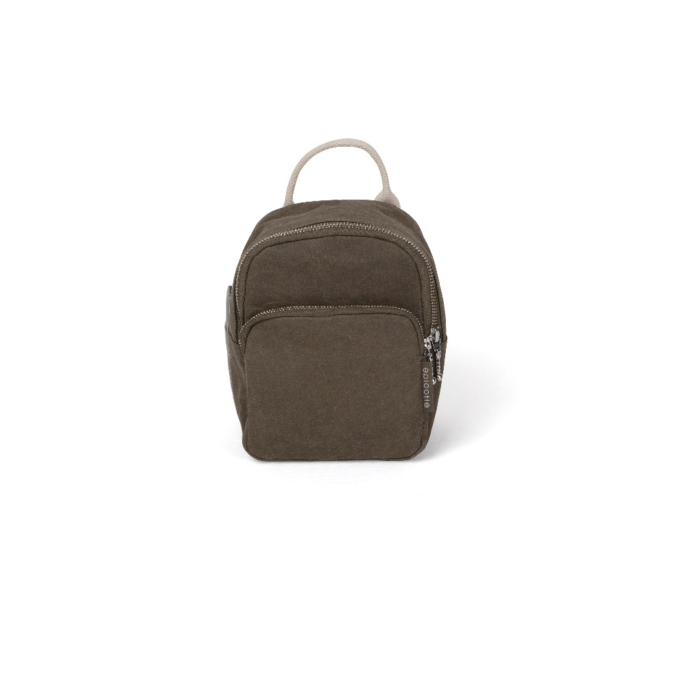 Epidotte MINI BACKPACK TAIGA SIRT ÇANTASI