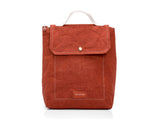 Epidotte MINI BAG BRICK RED SIRT ÇANTASI