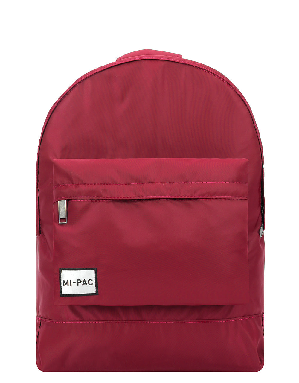 Picture of Mi-Pac Nylon - Burgundy Sırt Çantası